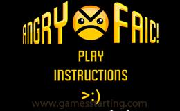 Angry Game