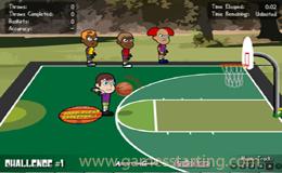 Bobble Head Game