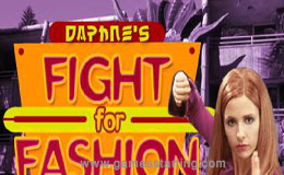 Daphnes Fight For Fashion Game