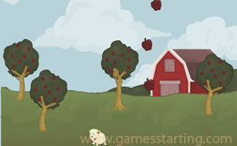 Sheep Jumping Game