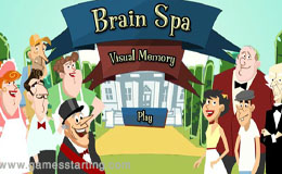 Brain Spa Game