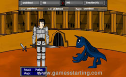 Lost Sweeper Game