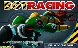 Botracing Game